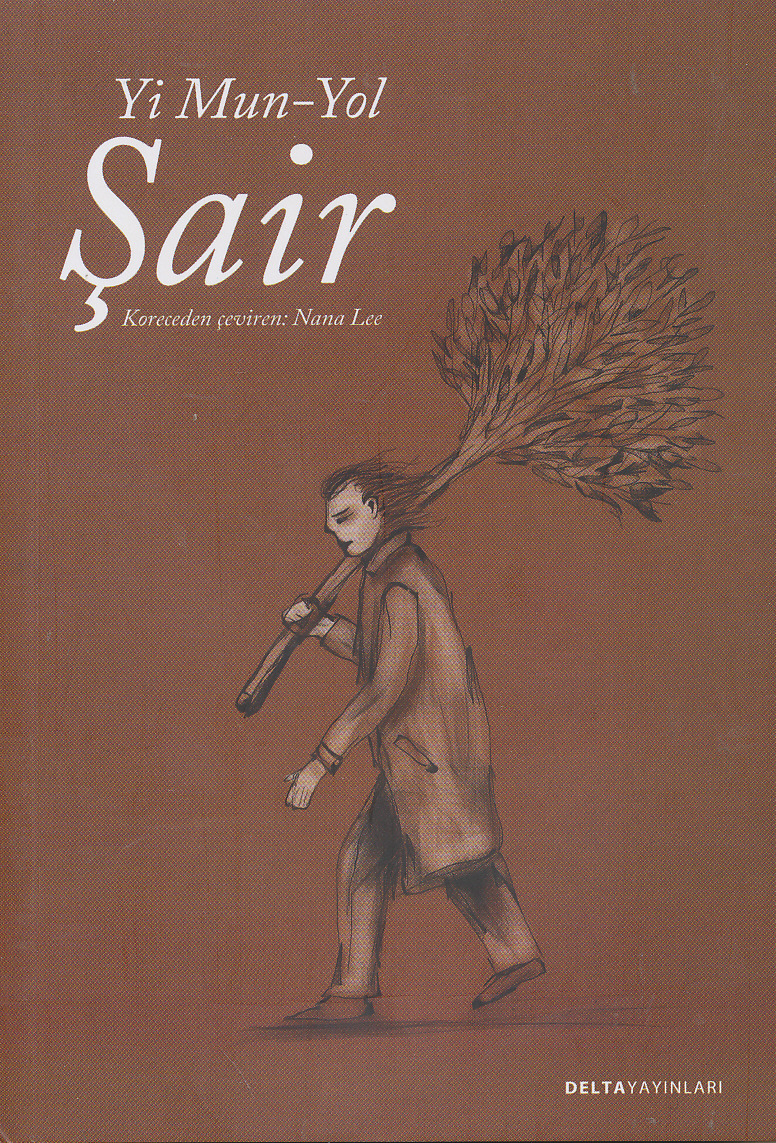 Şair Cover Image