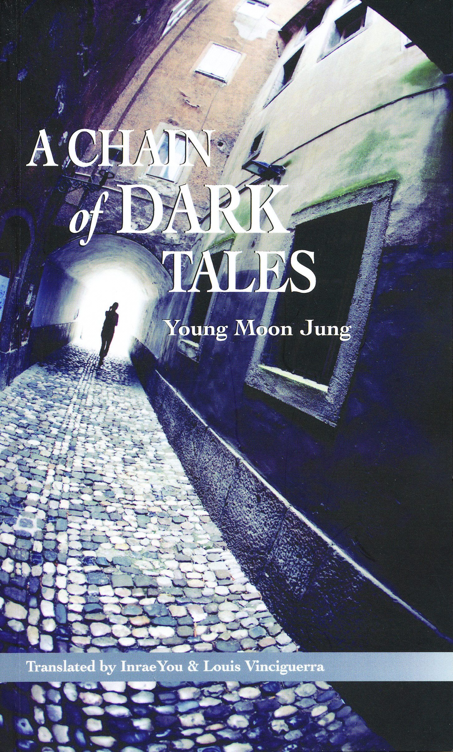 A Chain of Dark Tales